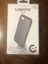 LunaTik Air-Filled Impact Guard Case for Apple iPhone 7