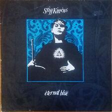 Stiff Kittens - Eternal Blue 12'' EP (CRISIS)