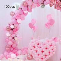 DIY CONFETTI BIRTHDAY BABY SHOWER BALLOON GARLAND ARCH KIT DECORATION SET UK