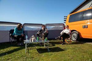 Vango AirBeam Modular Windbreak *FREE P&P*