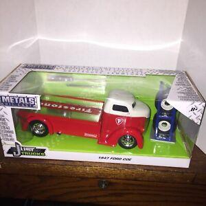 Jada Toys 1947 Ford COE