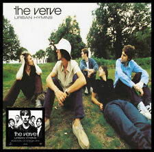 The Verve Urban Hymns Remastered 2 X 180g Vinyl LP Record