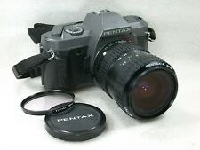 Pentax P30T SLR 35mm Film Camera, Pentax-A 28-80mm F3.5-4.5 Zoom Lens 6609872