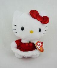 Ty 41014 Hello Kitty Baby - Weihnachtskleid 15cm Lim.