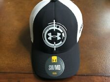 Under Armour Hockey Youth Fitted Hat BNWT SM/ MD