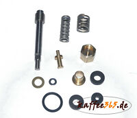 FAEMA E61 Original Reparaturset Dampfhahn Espressomaschine Steam Tap Repair Kit