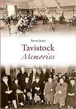 Tavistock Memories, New, Trevor James Book