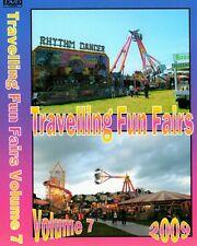 NEW TRAVELLING FUN FAIRS VOL 7 FAIRGROUND DVD SHOWMANS FUNFAIR RIDES