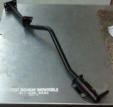 Polaris Supersport Sport 550 fan steering stem shaft IQ Fuji 440 xcf 440 2000 xc