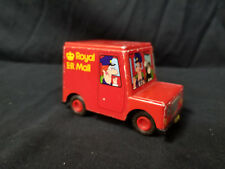 Postman Pat Royal ER Mail Truck