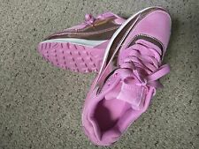 Fashion Sport Shoes for Teenagers Girls (Size 7.5)