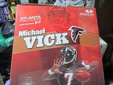 "McFARLANE NFL  Michael Vick  12"" Figurine  MIB  NICE PIECE!!  FREE SHIPPING!!"