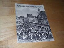 Quelle Groß-Versandhaus Fürth/Bay. Jahrbuch 1962