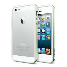 Spigen iPhone 5 /5S Case [[ NEO HYBRID EX SLIM - BUMPER ]] +STEINHEIL