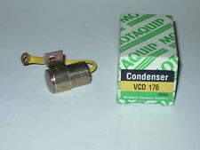 NEW CONDENSER FOR TOYOTA 1000,CORONA,CROWN,STARLET & HI-ACE  (176)