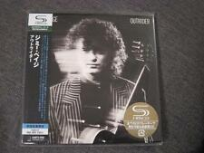 JIMMY PAGE outrider JAPAN MINI LP SHM CD LED ZEPPELIN Robert Plant SEALED