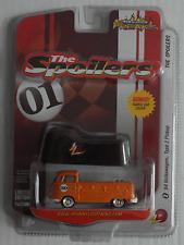 "Johnny Lightning – VW T1 Pritsche orange + Haube ""Street Freaks"" Neu/OVP"