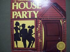 HOUSE PARTY AUTHENTIC GOLDEN TREASURY COLLECTION EDITION 2 RECORD SET 50 & 60
