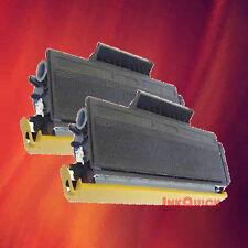 2 Toner TN-650 for Brother TN650 TN-620 HL-5370DWT