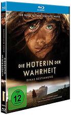 Die Hüterin der Wahrheit - Dinas Bestimmung (Blu-ray) Imposantes Fantasydrama!