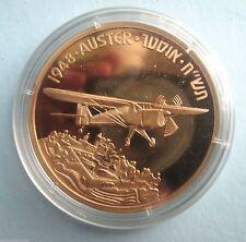 Internationale Münzen aus Kupfer