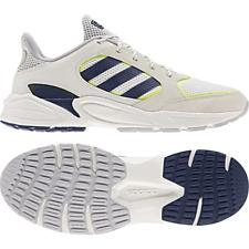 Adidas Men Shoes Running Sport Inspired 90s Valasion Retro Street Sneaker EE9895