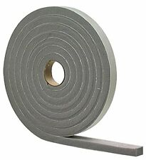 M-D Building Products 2311 High Density Foam Tape, 1/2-by-3/4-Inch by 10 feet,