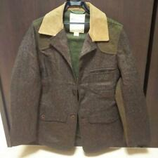 Nigel cabourn Filson collaboration Wool hunting jacket Size XS