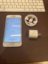 Apple iPhone 7 - 128GB -   SILVER (UNLOCKED) A1660