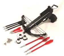60 lbs MANTIS SURVIVAL fishing  pistol crossbow (FISHING, BOLTS, BALLS)