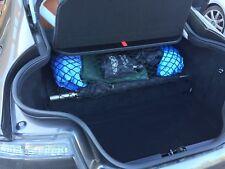 Aston Martin, V8 Vantage Boot Net, Umbrella Holder, Storage Etc