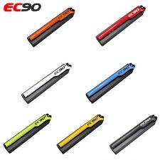 EC90 Carbon MTB Road Bike Seatpost Aero Bicycle Seat Post 27.2/30.8/31.6-350/400