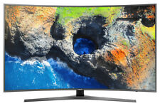 Samsung Electronics UN49MU7600 LED and LCD TVS Curved 49-inch 4k Ultra HD Smart