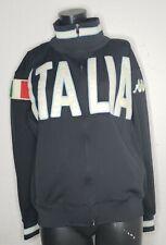 Kappa Italia Full Zip Track Jacket Large