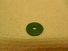 DOGFIGHT GAME PIECE GREEN FLYING ACE Marker  (American Heritage) MB