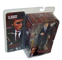 Cult Classics Series 1 - American Psycho Patrick Bateman 18 cm Figur Neca - Neu
