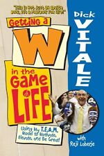 Getting a W in the Game of Life: Using my T.E.A.M.