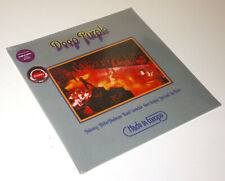 Deep Purple - Made In Europe - Colored Vinyl - Purple