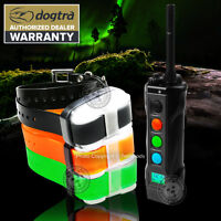 Dogtra EDGE 3 DOG EDGE-RX Collar Training System 1-Mile Hunting Fully Waterproof