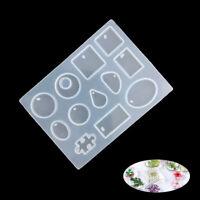 10Pcs Shell Animal Shape Resin Flatback DIY Craft Hairpin Jewelry Making Access