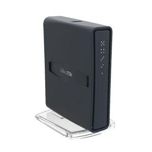 Mikrotik hAP AC Lite Tower RB952Ui-5ac2nD-TC-US WiFi Access Point