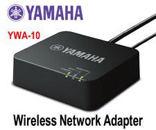 Yamaha YWA-10 Wireless Network Audio Streaming Adapter for AV Receiver Black-NEW