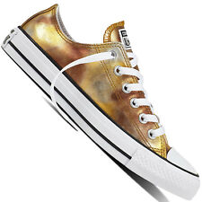 Converse Ctas Ox White Sneaker Unisex – adulto Mehrfarbig (w7e)