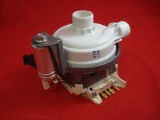 Bosch Siemens Neff Umwälzpumpe Pumpe Motor Geschirrspüler 9000.445493 GS 45 cm