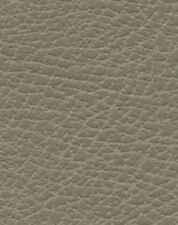 5.875 yds Ultrafabrics Upholstery Faux Leather Brisa Distressed Quill QM