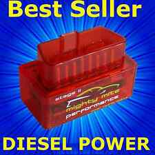 1996-2016 Dodge Ram Cummins DIESEL PERFORMANCE Module Tuner Chip Plug N Play