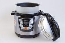 Olla Programable Eléctrica Express 24 Horas Multifunción | Robot de Cocina