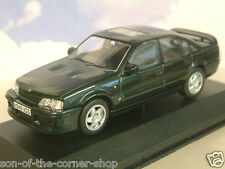 CORGI VANGUARDS 1/43 VAUXHALL LOTUS CARLTON IN IMPERIAL GREEN 1989-92 VA14003