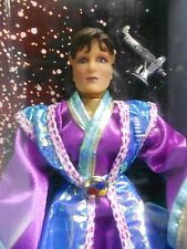 "Babylon 5 1997 Ambassador Delenn ""Collector's Series"" – Exclusive Toys - MINMP"