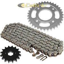 Drive Chain & Sprockets Kit Fits HONDA CM400A CM400C CM400E CM400T